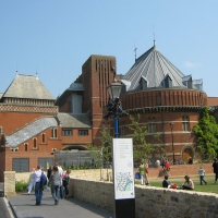 Teatr Royal Shakespeare-2