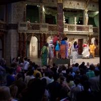 Teatr The Globe-7